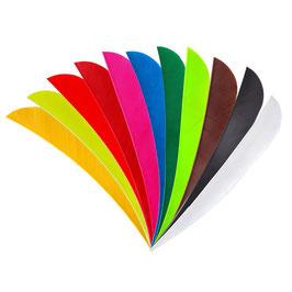 Feder RW Parabol 5 Zoll einfarbig