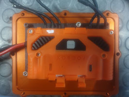 Focbox Adapter plate for our VESC6 Enclosure