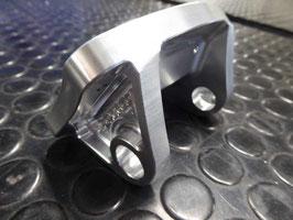 Aluminium Baseplate Matrix2