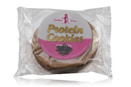 Ladies Line  Low Carb High Protein Cookies