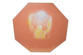 Energieplatte Quick Cosmic