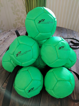 Movefree Workout-Ball mit Handschlaufe 90 mm