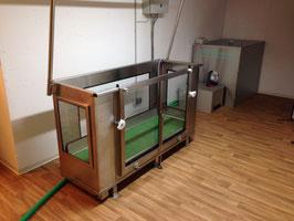 Zusätzlicher UV-Innenwasserfilter