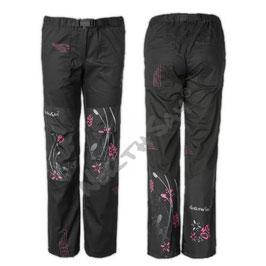 Damen-Sporthose Flowers