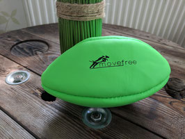 MoveFree Workout-Football mit Handschlaufe