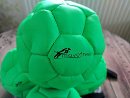 MoveFree Workout-Ball mit Handschlaufe 140 mm