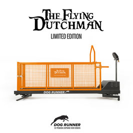 "Dog Runner extra Large Sonder-Edition ""Flying Dutchman"""