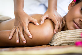 Massatge parcial 25 minuts