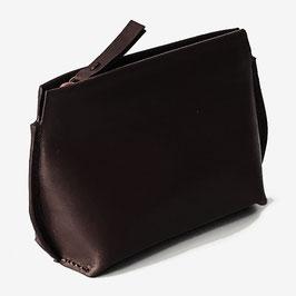 Zip coin purse 'L' ACROBATE' black
