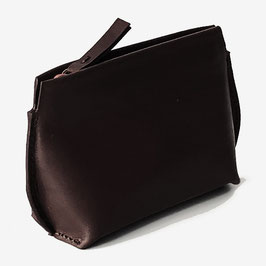 Zip coin purse 'L' ACROBATE' black