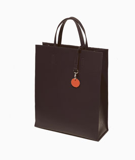 Shopper 'A TIRE D'AILE' black