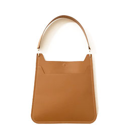 SHOULDER BAG 'A CROQUER'