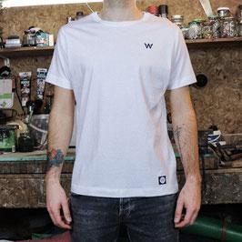Wauwzerz Basic White (Unisex)
