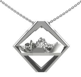 Freispitze - dein kleiner Bergschmuck