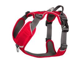 Comfort Walk Pro™ Harness (Komfort Geschirr) Classic Red