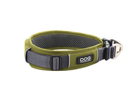 Dog Copenhagen Urban Explorer Collar (Halsband) Hunting Green