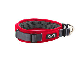 Dog Copenhagen Urban Explorer Collar (Halsband) Classic Red