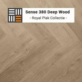 Sense 380 Deep Wood
