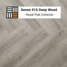 Sense 915 Deep Wood
