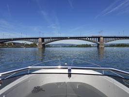 Amtlicher Bootsführerschein SBF - Binnen