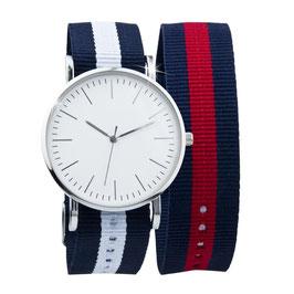 Horloge Bruno