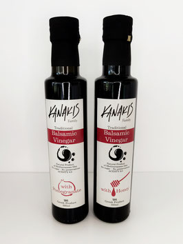 Kanakis Balsamico Vinegar 250ml