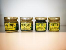 CBD FULL Honig Naturkosmetik 50ml