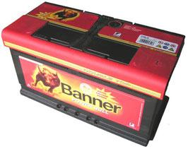 BANNER Power-Bull P10044