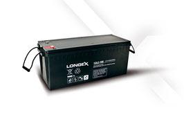 Longex 12LC-180 / 12V 193Ah Bleiakku