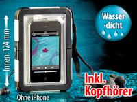 Tauchgehäuse für Iphone