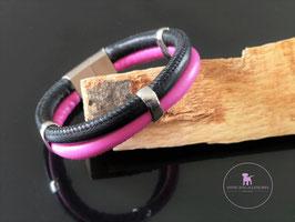 Armband Nappaleder