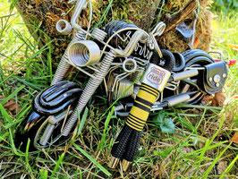 Schlüsselanhänger  BORN TO RIDE
