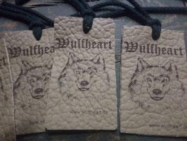 Wulfheart-Lesezeichen