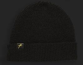 Fischer-Mütze-Schwarz