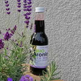BIO Aronia Sirup 0,33L