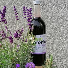 BIO Aronia Sirup 0,75L
