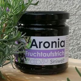 Aronia Fruchtaufstrich 230g