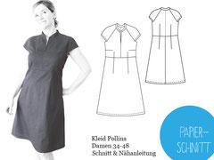 Kleid Pollina Schnittbox