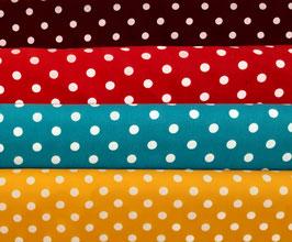 Punkte div. Farben