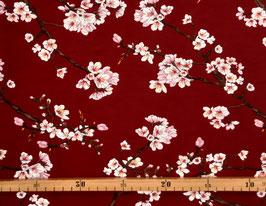 Limona Paket Kirschblüten rostrot
