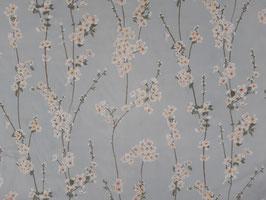 Canvas Kirschblüten