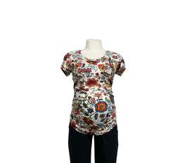 Umstandsshirt Marla floral