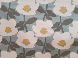 Canvas Retroblumen