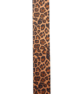 Gurtband Leo 40mm