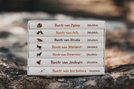 Pack der 7 Routen