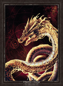 L'alchimie du Dragon