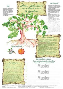 Der Apfelbaum 23.12 - 01.01 & 25.06. - 04.07