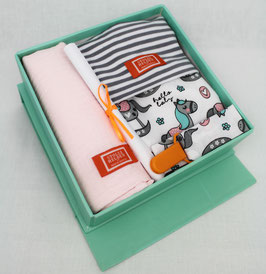 BABY WELCOME BOX - HELLO BABY