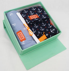 BABY WELCOME BOX - ANKER