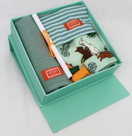 BABY WELCOME BOX - LAMA